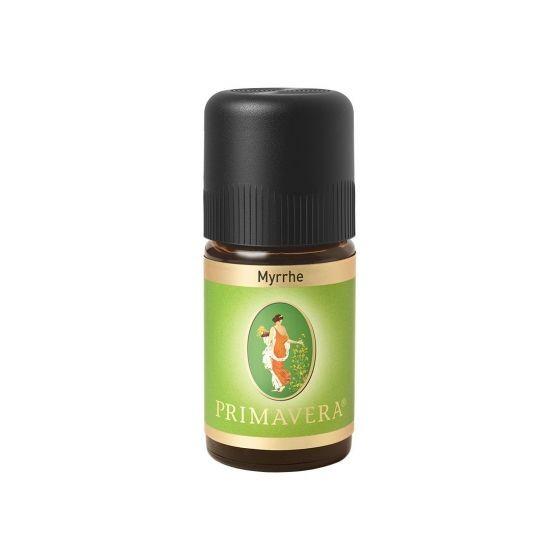 Myrrhe ätherisches Öl Primavera