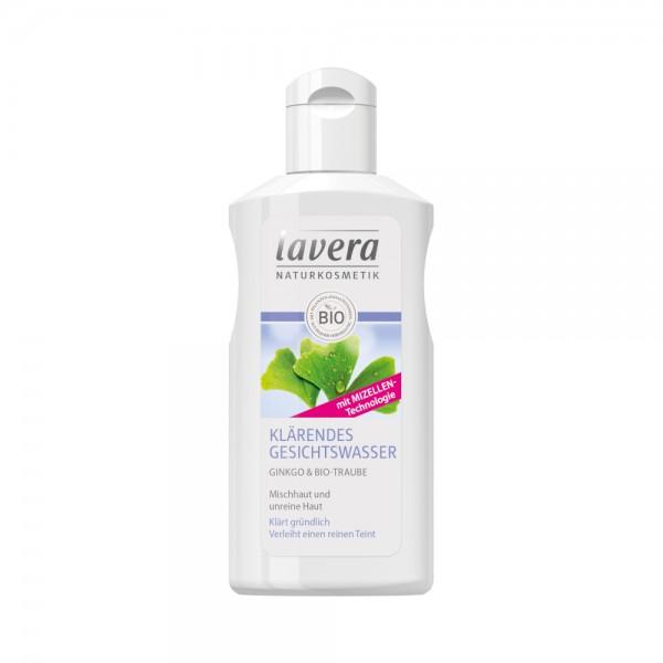 Klärendes Gesichtswasser Lavera
