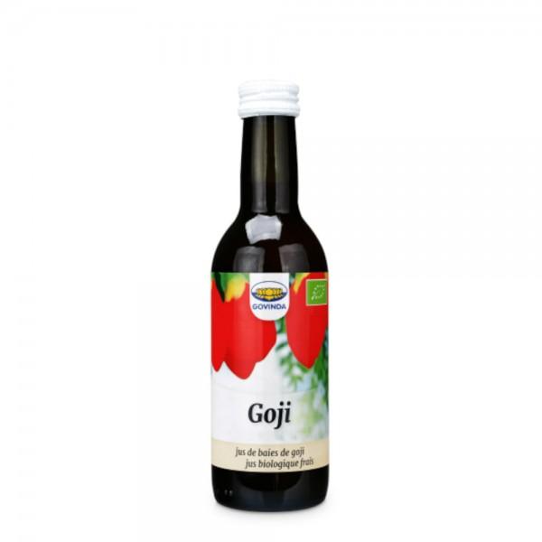 Goji Saft