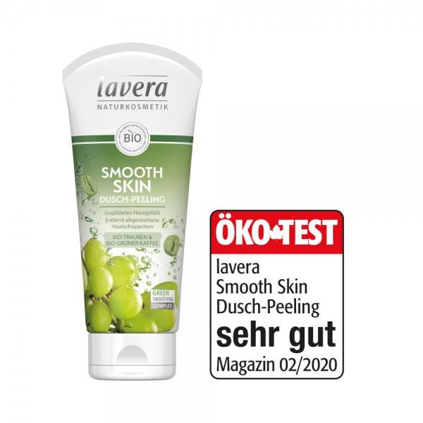 Smooth Skin Dusch-Peeling Lavera