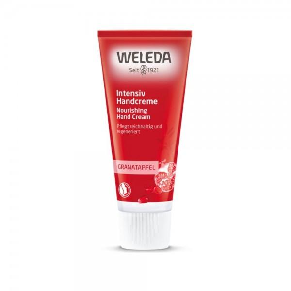Granatapfel Intensiv Handcreme Weleda
