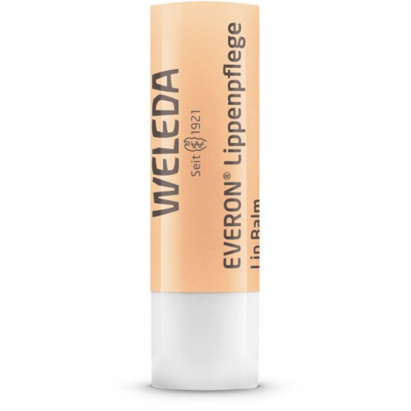 Everon® Lippenpflege Weleda