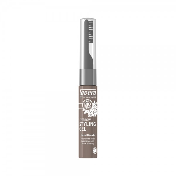 Eyebrow Styling Gel -Hazel Blond-Lavera