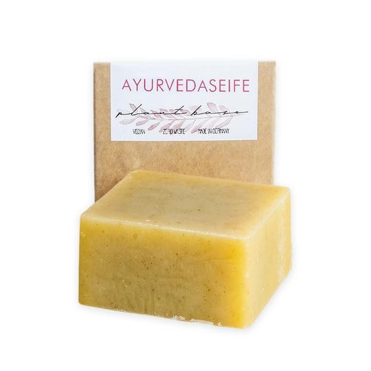 Dusch-Gesichts-Seife Ayurveda