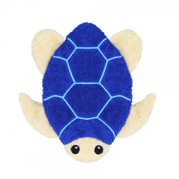 Bio Waschlappen Meeresschildkröte Mathilda