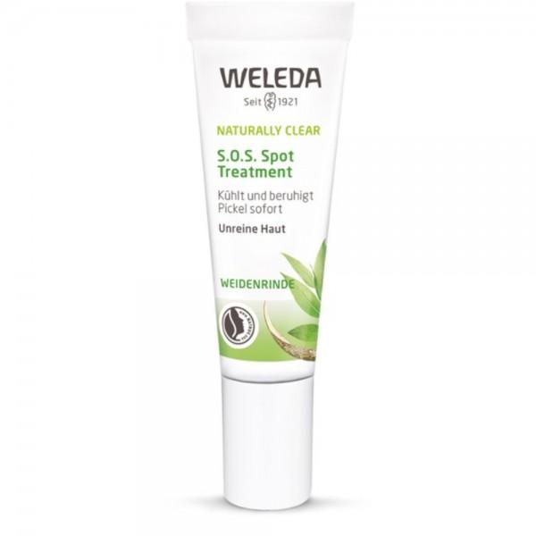 Naturally Clear S.O.S. Spot Treatment Weleda
