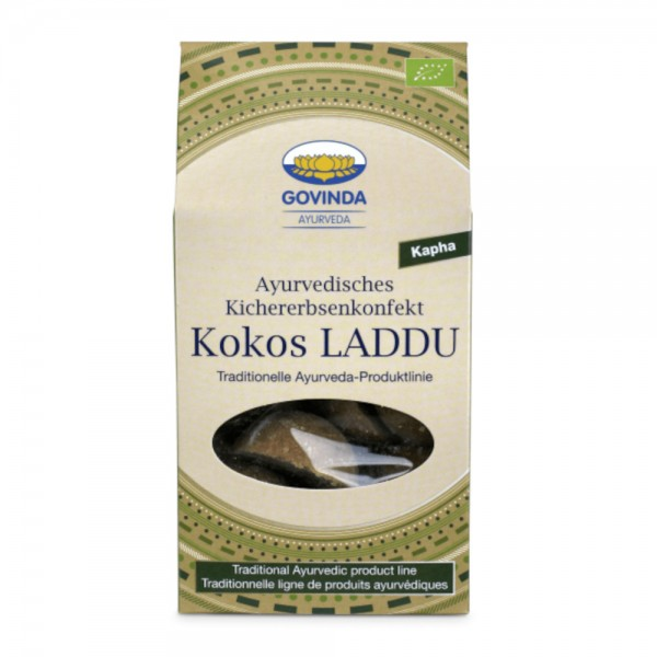 Laddu Kokos