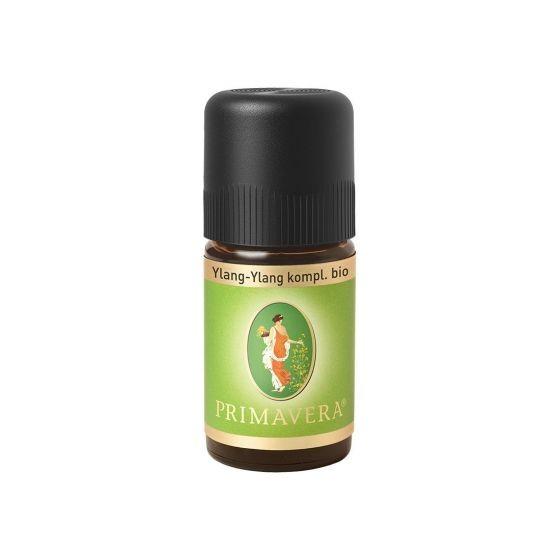 Ylang-Ylang kompl. bio ätherisches Öl Primavera
