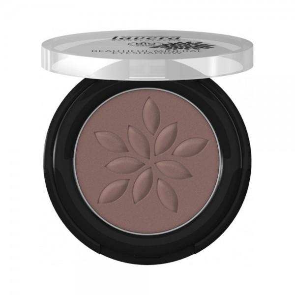 Beautiful Mineral Eyeshadow -Matt´n Mauve 34-Lavera