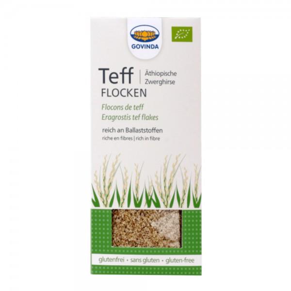 Teff Flocken