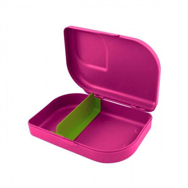 Brotbox Nana - Pink