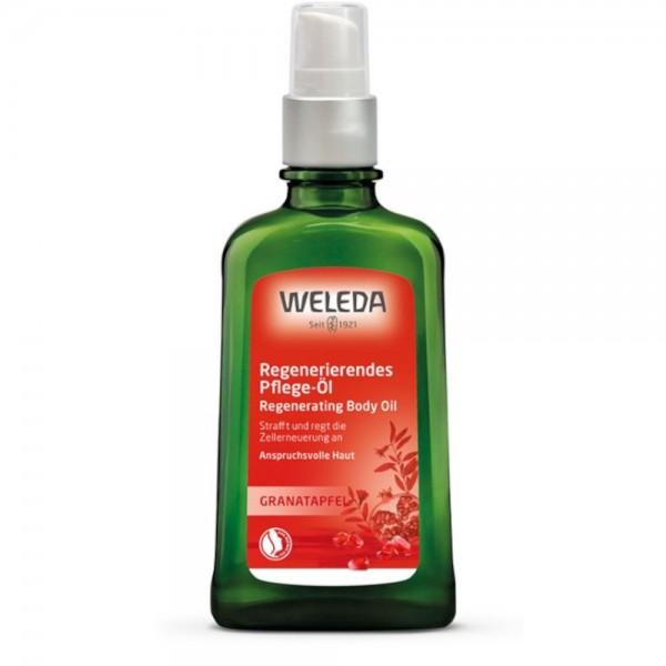 Granatapfel Regenerierendes Pflege-Öl Weleda