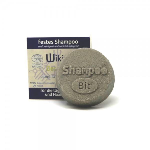 Rosenrot ShampooBit für Männer - Wikinger Der Freie