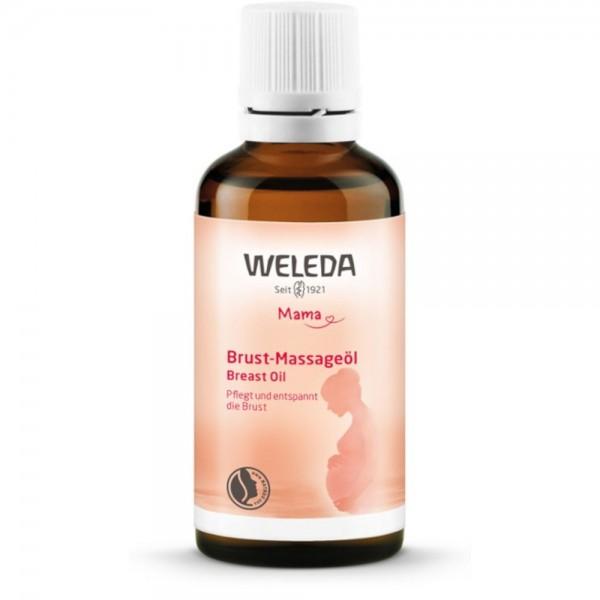 Brust-Massageöl Weleda