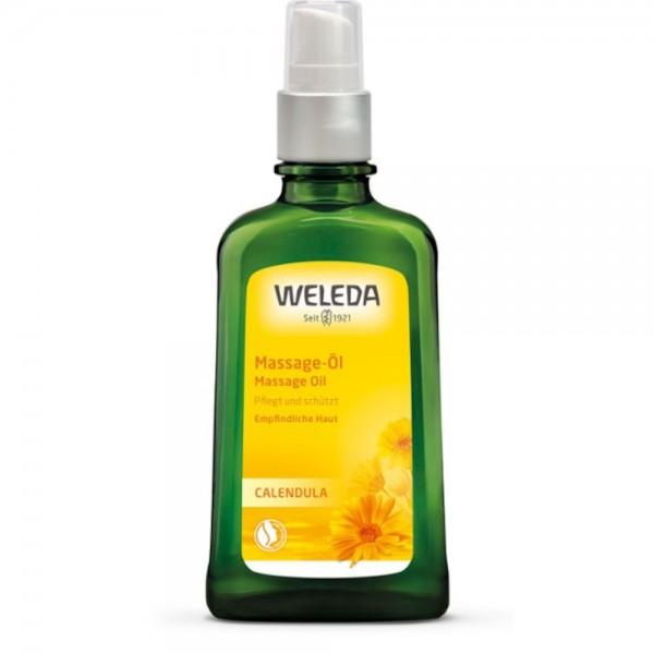 Calendula Massage-Öl Weleda