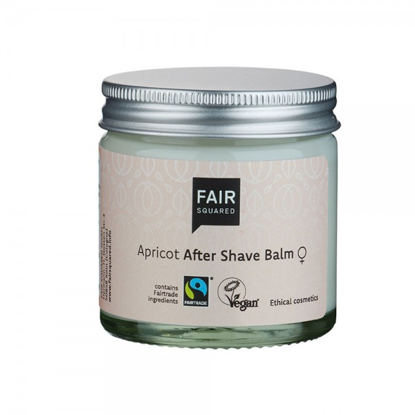 After Shave Balm Intimate - Apricot