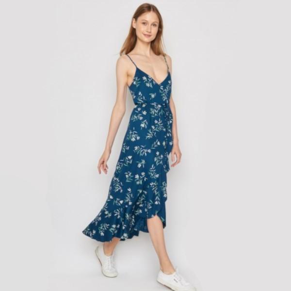 "Greenbomb Kleid ""Tango"" aus Ecovero"