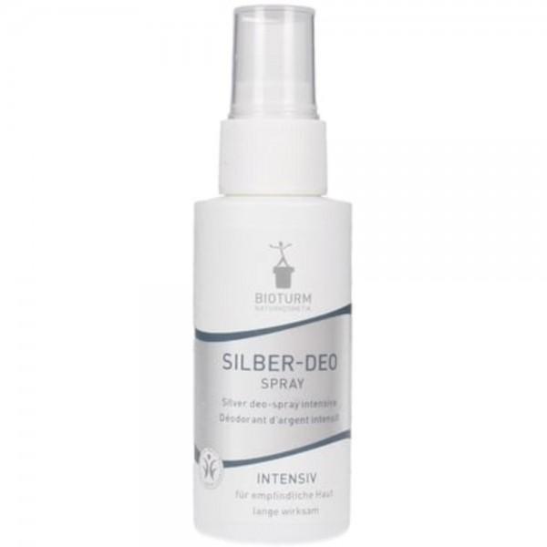 Silber-Deo Spray Intensiv Nr. 85 Bioturm
