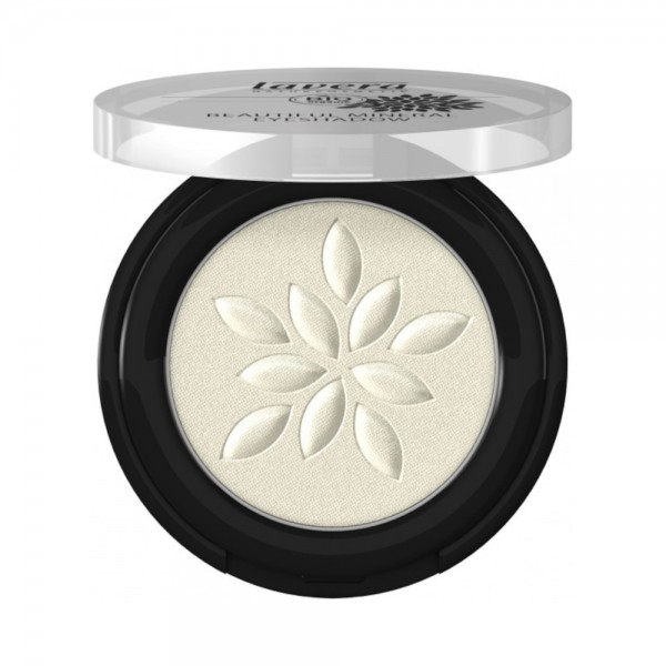 Beautiful Mineral Eyeshadow -Shiny Blossom 40-Lavera