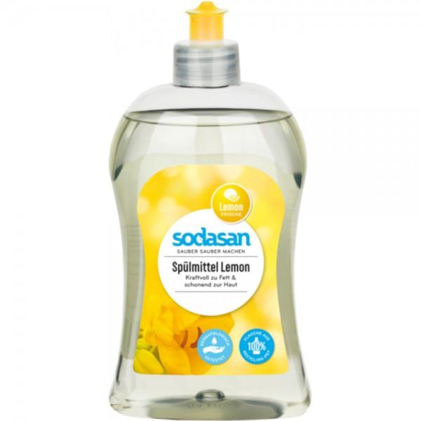 Spülmittel Lemon