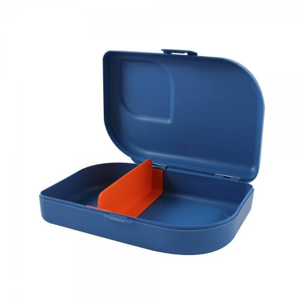 Brotbox Nana - Blau