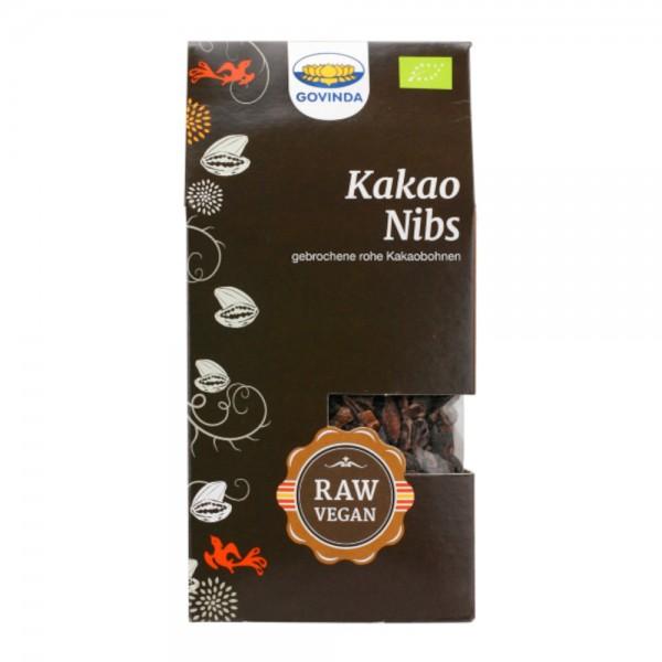 Kakao Nibs