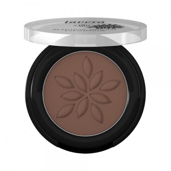 Beautiful Mineral Eyeshadow -Matt´n Copper 09-Lavera