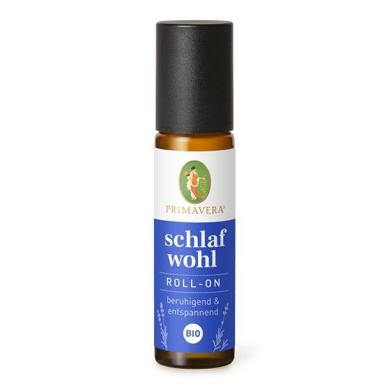 Schlafwohl Roll-On bio Primavera