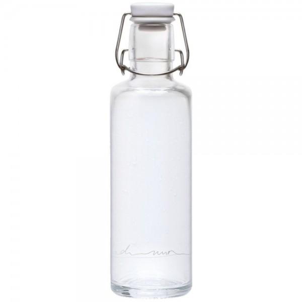Soulbottle 0,6 l - Einfach nur Wasser