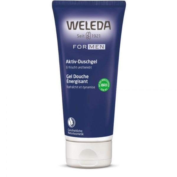 Aktiv-Duschgel For Men Weleda