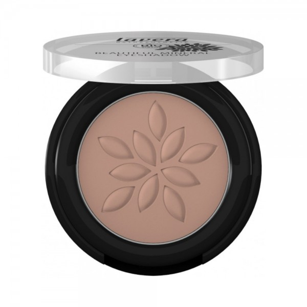 Beautiful Mineral Eyeshadow -Matt´n Cream 08-Lavera