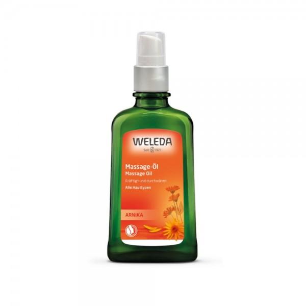 Arnika Massage-Öl Weleda