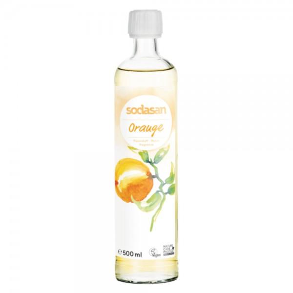 Nachfüller Raumduft Orange Sodasan