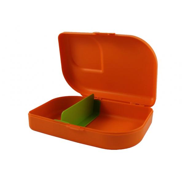 Brotbox Nana - Orange