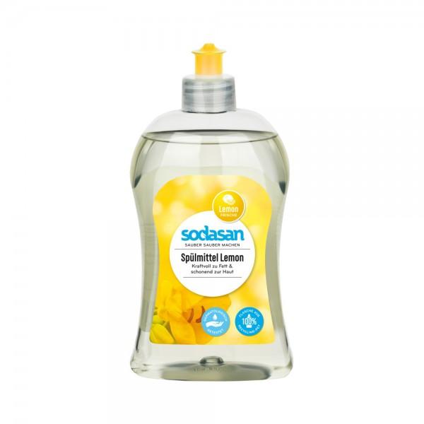 Spülmittel Lemon Sodasan