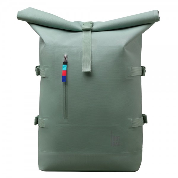 Rolltop Backpack - Got Bag - Reef