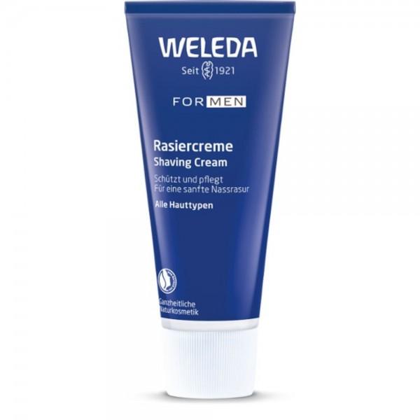 Rasiercreme Weleda